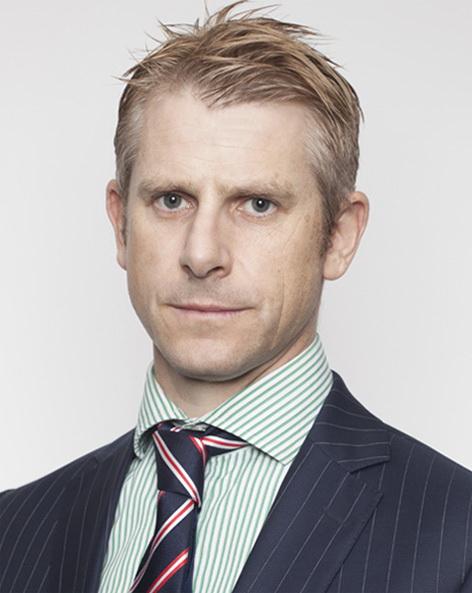 Nick Hagen